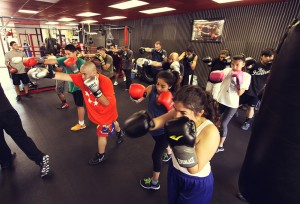 boxing-group