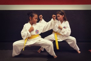 kenpo-karate-2girls
